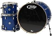 Pacific Drums Drum Set (PDCM2413BL)
