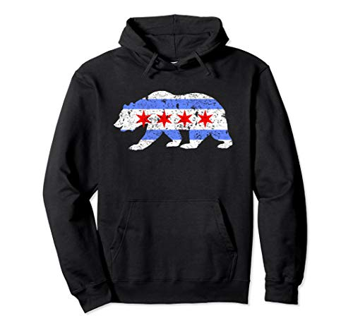 Chicago Bears Hoody - 5