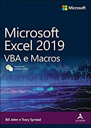 Microsoft Excel 2019: VBA e Macros