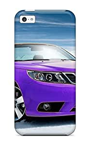 High-quality Durable Protection Case For Iphone 5c(car)