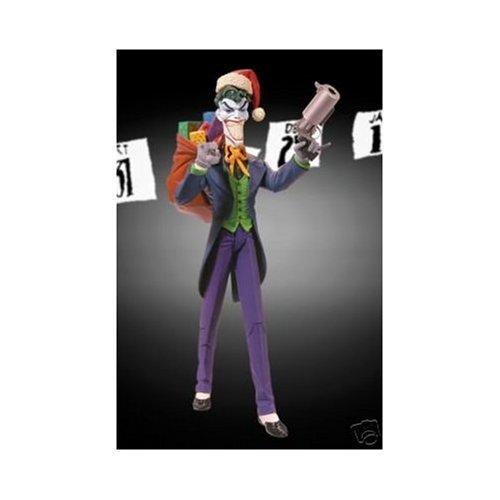 Batman The Long Halloween: Joker Action Figure for $<!--$50.00-->