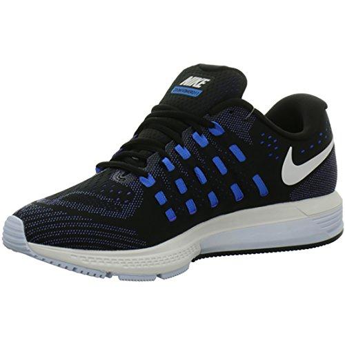 Nike Scarpe Uomo Air Zoom Vomero 11 In Esecuzione B Mancano / Bianco-blu Foto-rcr Bl