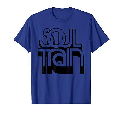 - Boogie Dance Train Love Soul Tees T-Shirt
