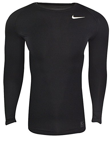Nike Men's Pro Cool Long Sleeved Top
