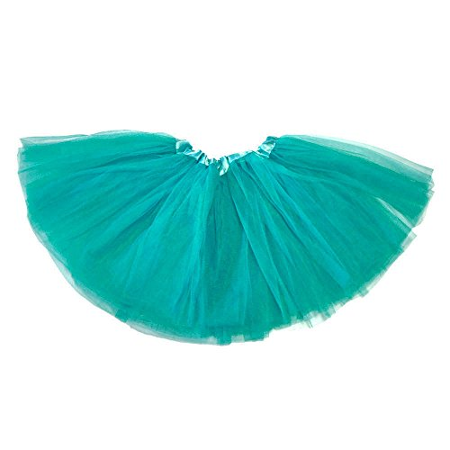 My Le (Teal Skirt Costume)
