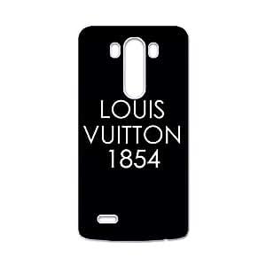 LV Louis Vuitton design fashion cell phone case for LG G3