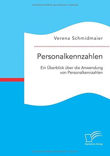 Personalkennzahlen: Ein Überblick über die Anwendung von Personalkennzahlen