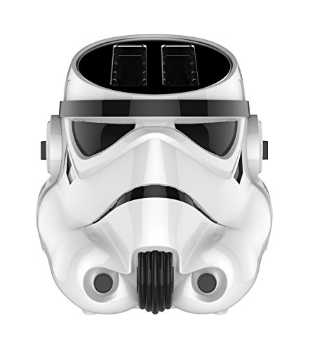 Star Wars Stormtrooper Toaster -