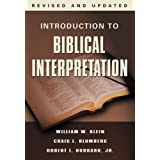 fan products of Introduction to Biblical Interpretation, Revised and Updated Edition