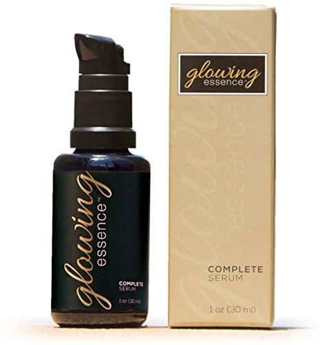 Glowing Essence Complete Serum, 1 oz
