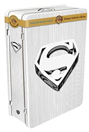 Superman Ultimate Collectors Edition [Alemania] ...