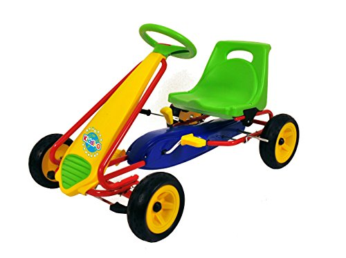 Kiddi-o by Kettler Primo Pedal Car by Kettler
