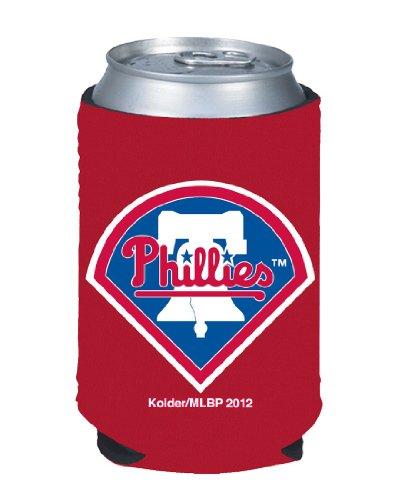Casey 8686752124 Phillies de Philadelphie Kolder Kaddy Can Holder