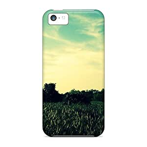Lomo Nature Cases Compatible With Iphone 5c/ Hot Protection Cases