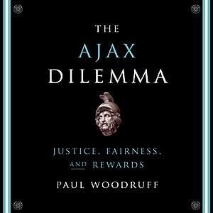 The Ajax Dilemma Audiobook