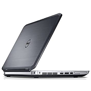 DELL Latitude E5530 – PC portátil – 15.6 – Gris (Intel Core i3 3120 M