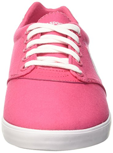 Le Coq Sportif Lamarina CVS, Women's Trainers Rose (Honeysuckle)