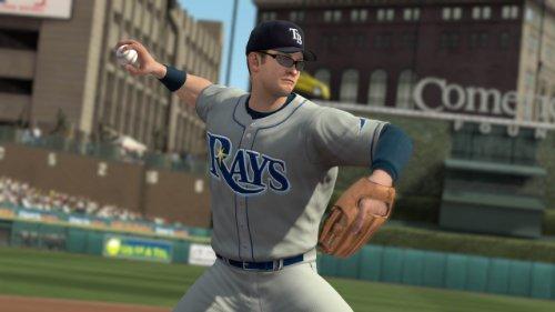 Major League Baseball 2K11 – Xbox 360