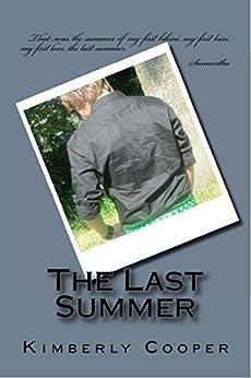 Last Summer Kimberly Cooper ebook product image