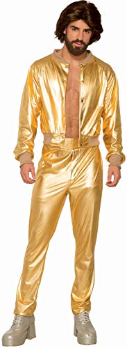 Forum Novelties Inc - Men's Disco Singer Costume