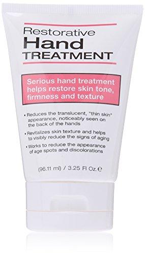Hand Cream Age Spots