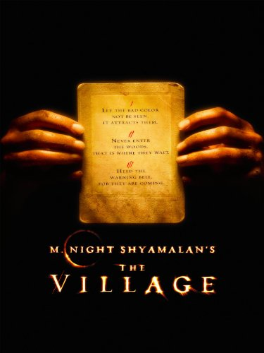 The Village / Amazon Instant Video