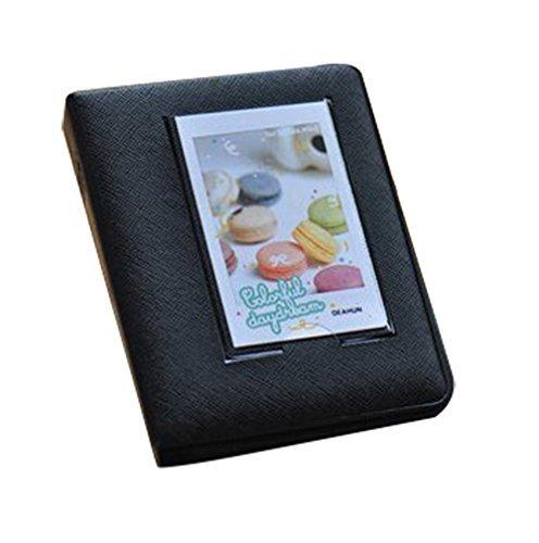 iCasso Candy Color Fuji Instax Mini Book Album for Instax Mini7s 8 25 50s ()