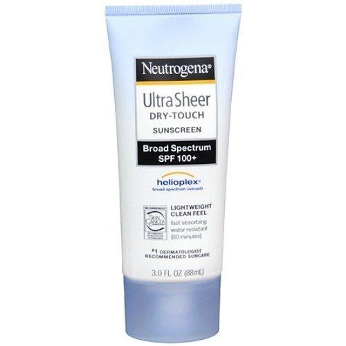 Neutrogena 100 Spf Sunscreen - 5