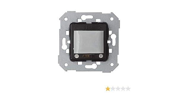 Simon - 75343-39 detector presencia Ref. 6557539161: Amazon.es: Bricolaje y herramientas