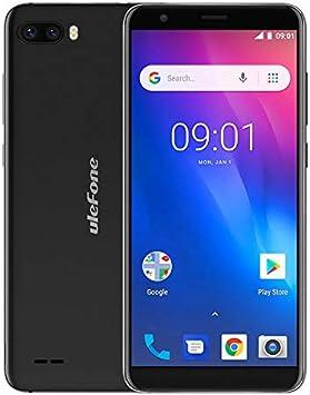 Teléfono móvil 4G Ulefone S1 Pro móvil, 5,5 pulgadas 18: 9 ...