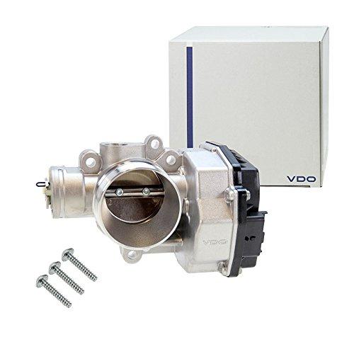 Vdo 408-239-821-001Z Throttle Body