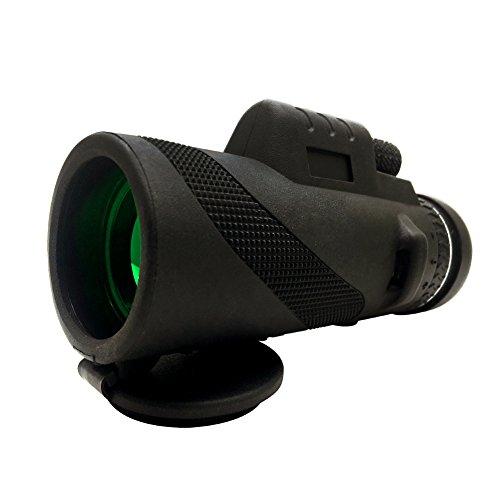 Pocket Dual HD Camera Monocular Telescope - 4