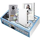 Aiphone Video Door Phone JKS-IPEV