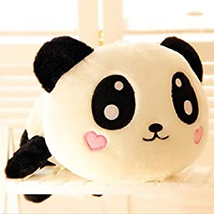 Fancyku Cute Animal Panda Plush...