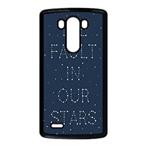 LG G3 Phone Case The Fault In Our Stars