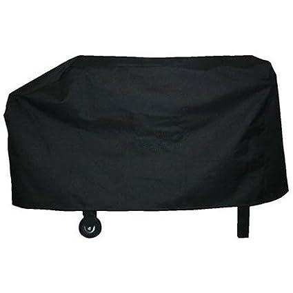 Amazon.com: broilmann 28 inch cubierta de la parrilla y ...