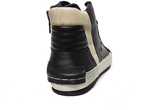 Crime London sneakers uomo 11213a17 nero