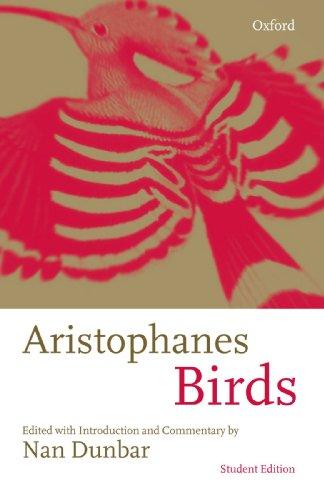 Aristophanes Birds