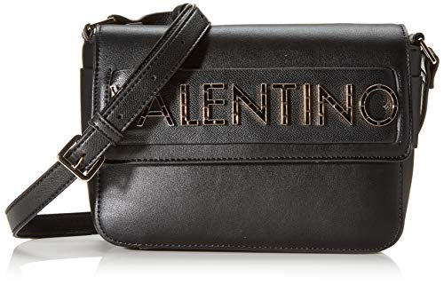 Valentino by Mario Valentino Cross-Body Bag, Black (Nero)