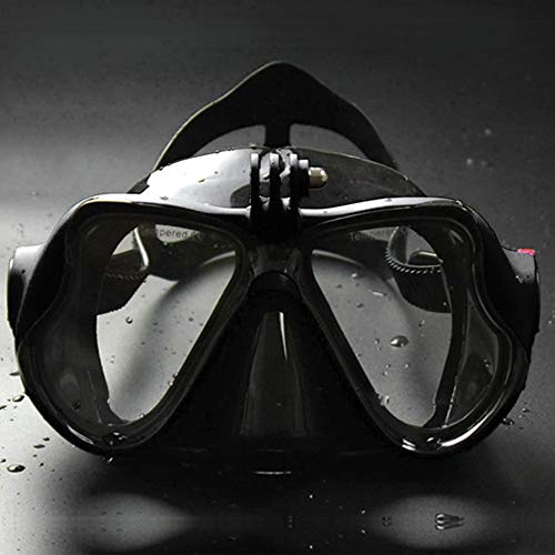 Best Underwater Camera Mask - 7