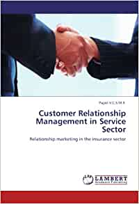 customer relationship management in insurance sector