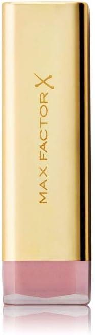 Max Factor Color Elixir Lipstick, No. 725 Simply Nude, 0.001 Ounce