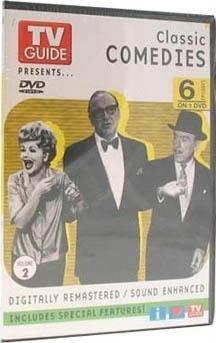 Amazon. Com: tv guide presents classic tv favorites 30 episodes.