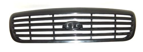 OE Replacement Ford Crown Victoria/LTD Grille Assembly (Partslink Number (Ford Crown Victoria Ltd)
