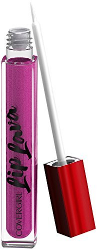 CoverGirl Colorlicious Lip Lava Lip Gloss - Look Its Lava 850 (Pack of 2)