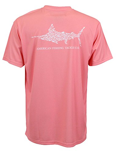 AFTCO Jigfish Performance T Shirt product image