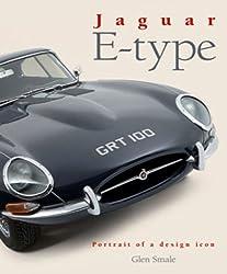 Jaguar E-Type: Portrait of a Design Icon