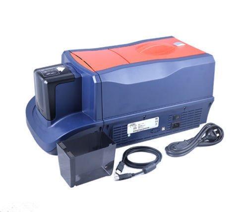 MXBAOHENG T11S PVC Tarjeta de identificación Impresora Doble ...