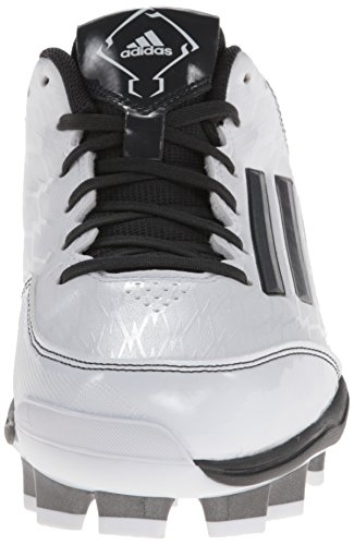 para Banda blanco 2 Performance softball de carbono negro mujer de adidas TPU PowerAlley W wrfYRwq