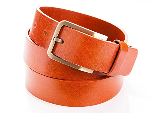 leather-belt-with-metal-buckle-for-men-by-danny-p-44-112-cm-brown